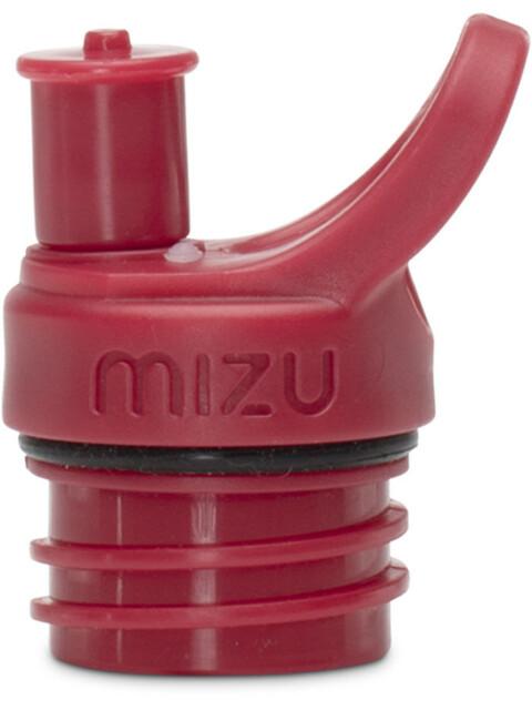 MIZU Sports Cap - rouge